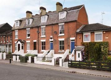 Thumbnail 2 bedroom flat to rent in Stockbridge Road, Winchester, Hampshire