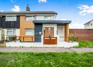Thumbnail 4 bed end terrace house for sale in Harvest End, Watford