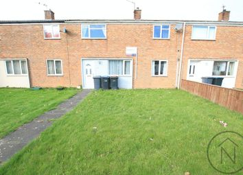 Thumbnail 2 bed terraced house for sale in Hatfield Road, Newton Aycliffe