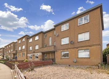 Thumbnail 3 bed flat for sale in Waverley Crescent, Bonnyrigg
