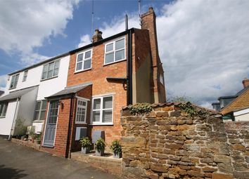 Thumbnail 1 bed end terrace house for sale in Bakers Lane, Spratton, Northampton