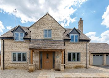 Thumbnail 4 bed detached house for sale in Gretton Fields, Gretton, Cheltenham, Gloucestershire