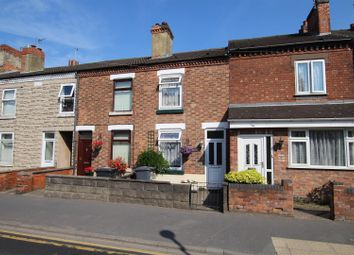Thumbnail 2 bed terraced house for sale in Shobnall Street, Burton-On-Trent