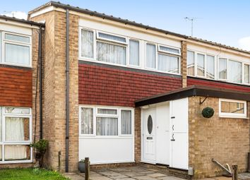 Thumbnail 3 bed terraced house for sale in Friars Wood, Pixton Way, Croydon