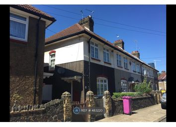 Thumbnail 2 bed end terrace house to rent in Hesperus Crescent, London