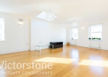 Thumbnail 2 bed flat for sale in Parkway, Camden