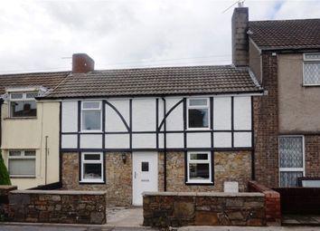 Thumbnail 3 bed cottage for sale in Cefn Road, Cefn Cribwr, Bridgend