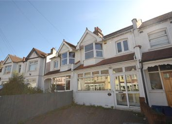 Thumbnail 3 bed terraced house for sale in Spa Hill, Upper Norwood