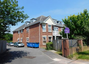 Thumbnail 2 bed flat for sale in Jamie Court, 75 Poole Road, Poole