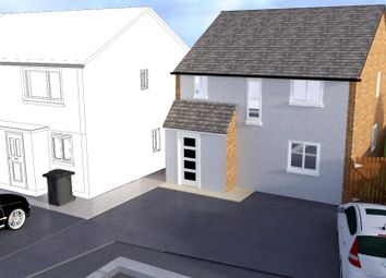 Thumbnail 2 bed flat for sale in Midland Road, Stonehouse, Gloucestershire