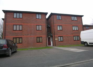Thumbnail 1 bed flat for sale in Haydock Close, Chester
