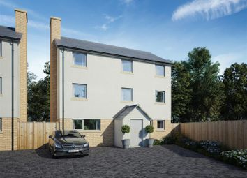 4 bed detached house for sale in Quarry Road, Headington, Oxford OX3