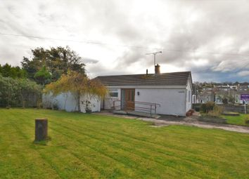 Thumbnail 2 bed detached bungalow for sale in Cedar Crescent, Maryport