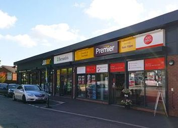 Thumbnail Retail premises to let in Newly Developed Retail Units, Townfield Lane Shopping Centre, Oxton