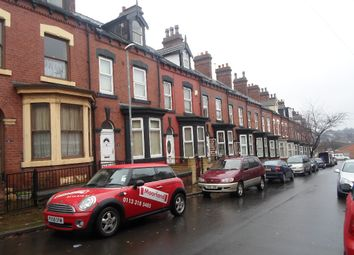 Thumbnail 4 bed terraced house for sale in Lascelles Terrace, Leeds