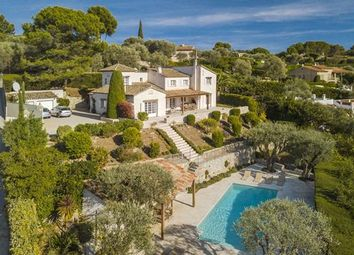 Thumbnail 5 bed town house for sale in Mougins, France