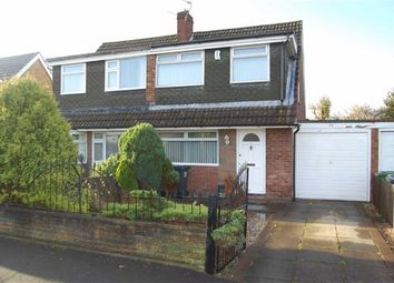 Thumbnail 3 bed semi-detached house to rent in Westbourne Avenue, Thornton, Liverpool