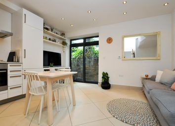Thumbnail 2 bed end terrace house for sale in Albion Road, London