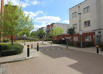 Thumbnail 1 bed flat to rent in 2 Hawker Place, Walthamstow, London