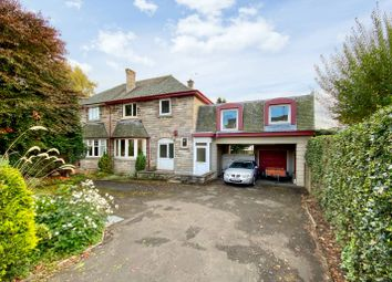 Thumbnail 4 bed semi-detached house for sale in 3 Maybury Road, Barnton