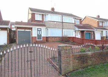 3 bed semi-detached house for sale in Leechmere Road, Grangetown, Sunderland SR2