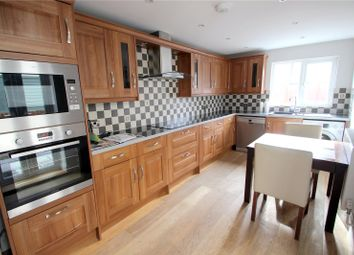 Thumbnail 5 bed terraced house to rent in Park Road, Southville, Bristol