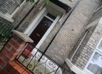 Thumbnail 5 bedroom terraced house to rent in Burnside, Spital Tongues, Newcastle Upon Tyne