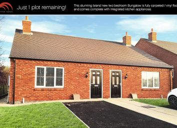 Thumbnail 2 bed semi-detached bungalow for sale in 38 Oakengates Road, Donnington, Telford