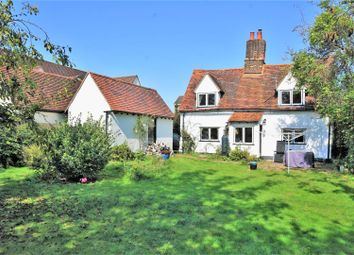 Thumbnail 3 bed detached house for sale in Norfolk Way, Bishop's Stortford