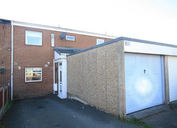 Thumbnail 3 bedroom terraced house for sale in Birchmore, Telford, Shropshire