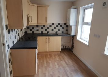 Thumbnail 2 bedroom flat to rent in West Street, Fishguard