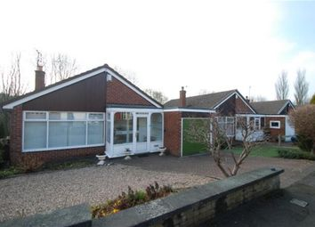 Thumbnail 2 bed detached house for sale in Valley Way, Stalybridge