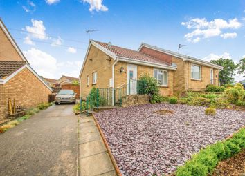 Thumbnail 2 bed semi-detached bungalow for sale in Chester Close, New Inn, Pontypool