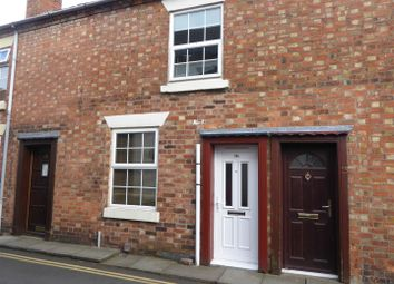 Thumbnail 2 bedroom terraced house for sale in George Street, Dawley, Telford