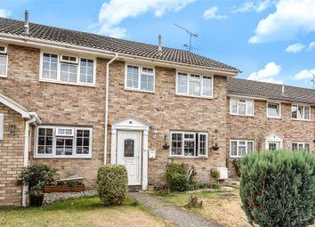 Thumbnail 3 bed terraced house for sale in Church Road, Owlsmoor, Sandhurst, Berkshire