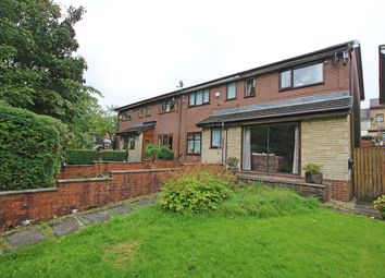 Thumbnail 2 bed town house for sale in Marton Walk, Darwen