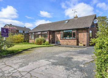 Thumbnail 3 bed detached bungalow for sale in Church Hill, New Works, Telford, Shropshire