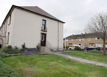 Thumbnail 2 bed flat to rent in Dobbie's Road, Bonnyrigg