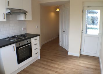 Thumbnail 3 bed semi-detached house to rent in Bernard Road, Cowes