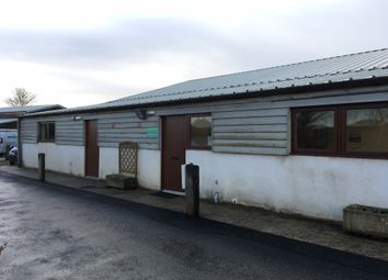 Thumbnail Office to let in Unit 6 Pineapple Business Park, Salway Ash, Bridport