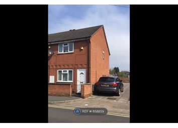 Thumbnail 2 bed semi-detached house to rent in Sixhills Street, Grimsby
