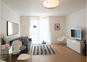 Thumbnail 3 bed flat for sale in Abbey House, Abbey Street, Bermondsey, London