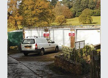 Thumbnail Parking/garage for sale in Garages At Park Close, Nr Banbury, Warwickshire