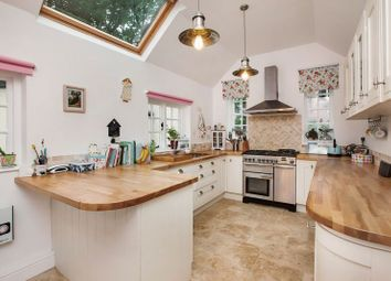 Thumbnail 4 bed terraced house for sale in Bridge Buildings, Tiverton