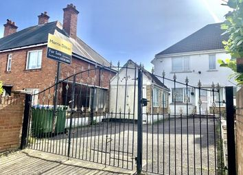 4 bed semi-detached house for sale in Swathling, Southampton, Hampshire SO17