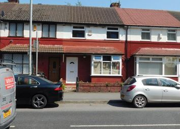 Thumbnail 3 bedroom semi-detached house to rent in Langworthy Road, Salford