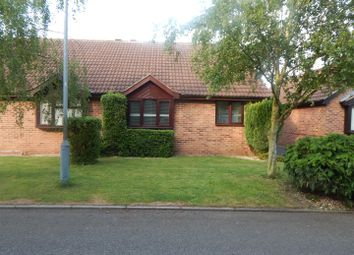 Thumbnail 2 bed bungalow to rent in Fell Croft, Farndon, Newark