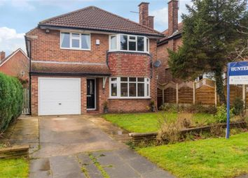 Thumbnail 3 bed detached house for sale in Rockwood Crescent, Calverley