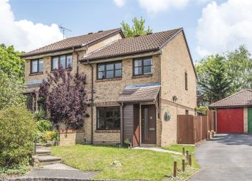 Charlbury Close, Bracknell, Berkshire RG12. 3 bed semi-detached house