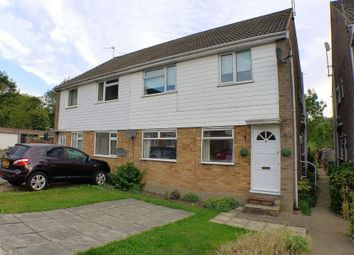 Thumbnail 2 bed maisonette to rent in Studley Court, Sidcup